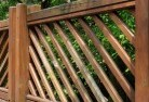 Acland Privacy fencing 48