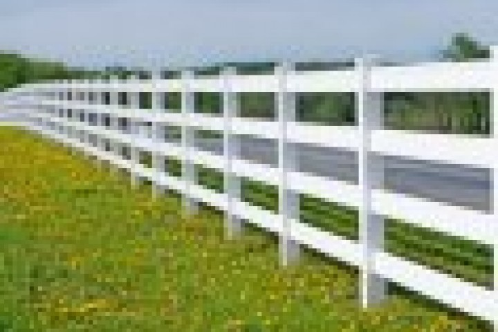 Temporary Fencing Suppliers Pvc fencing 720 480