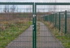 Acland Security fencing 12