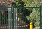 Acland Security fencing 14