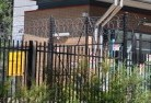 Acland Security fencing 15