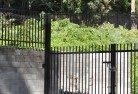 Acland Security fencing 16