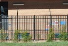 Acland Security fencing 17