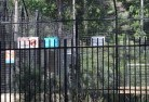 Acland Security fencing 18