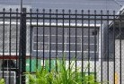 Acland Security fencing 20