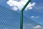 Acland Security fencing 23