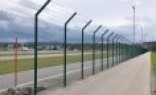 Rural Fencing Security fencing