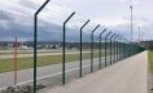 Rural Fencing Security fencing Kwikfynd