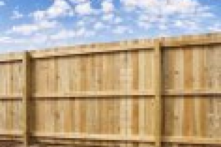 Rural Fencing Wood fencing 720 480