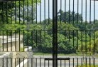 Acland Wrought iron fencing 5
